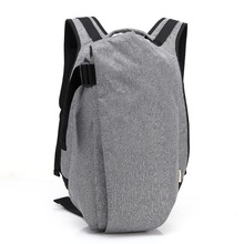 OZUKO Backpack Men Anti-theft Rucksack School Bag Casual Travel Waterproof Backpack Travel Male Laptop Computer Bag Mochila 2019 недорого