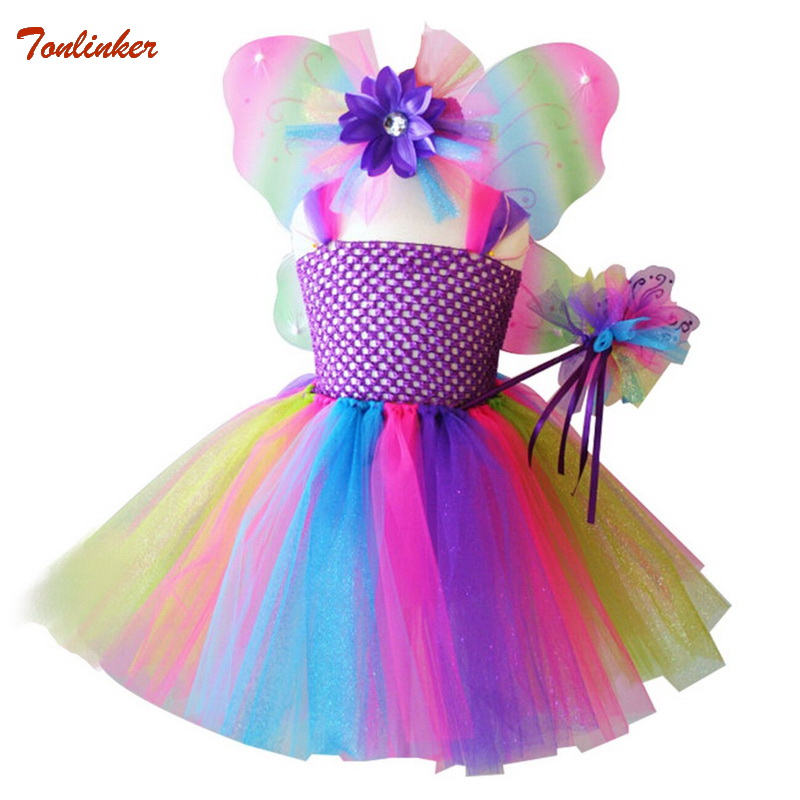 Ladies Fairy Good Mother White Fairy Fancy Dress Costume Outfit FREE WINGS FJ
