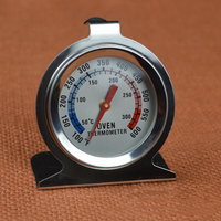 Home Temperature Oven Thermometer Gauge Kitchen Accessiories Pocket Barbecue