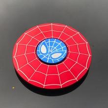 Vinger Gyro Nieuwe Hand Spinner Stress Wiel Fidget Spinner Kleurrijke Vingertop Gyro Zinklegering Decompressie Speelgoed