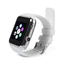 Symrun sim cardSmart Uhr A9S Für Apple iPhone und Android Smartphone mit Herzfrequenz Bluetooth Kamera 2,0 Wrist Smartwatch
