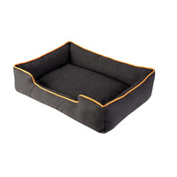 New Solid Removable Travel Dog Mat House Soft Comfortabe Dog Beds Sofa For Small Medium Dogs