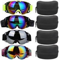 New Unisex Double Lens UV400 Anti Fog Big Ski Mask Snowboard Skiing Glasses Men Women Snow