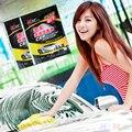 Lavador de carros Super concentrado em pó de lavagem produtos de limpeza Do Carro Lavar o carro/5g