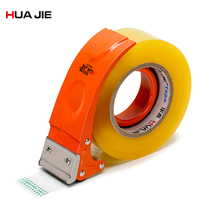 Metal Sealer Tape Dispenser Package Roller Tape Cutter Office Storage Organizer Manual Carton Sealer Cutting Machine H4070 цены