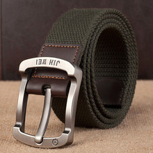 Casual Fashion Canvas Belt
