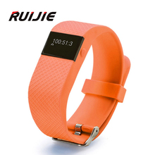 Heart Rate Monitor SmartBand TW64S Pulso Inteligente Banda Pulse Measure Smart Band Sport Smart Wristband Health Fitness Tracker