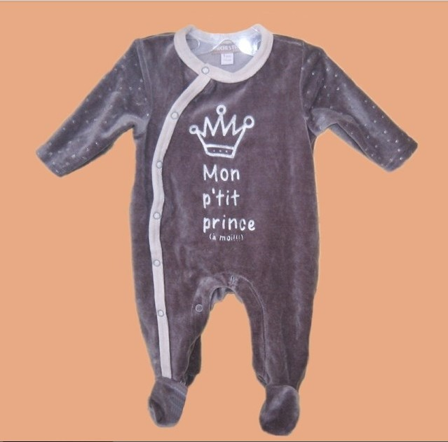 Baby Bodysuits Baby Rompers Name Brand Orchestra Infant Clothing Boy
