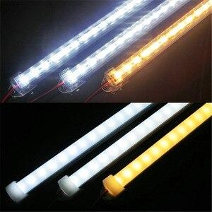 1PCS 50CM 36 LED 5730 SMD Hard