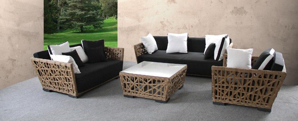 Popular indoor wicker furniture buy cheap indoor wicker - Salon de jardin polywood ...