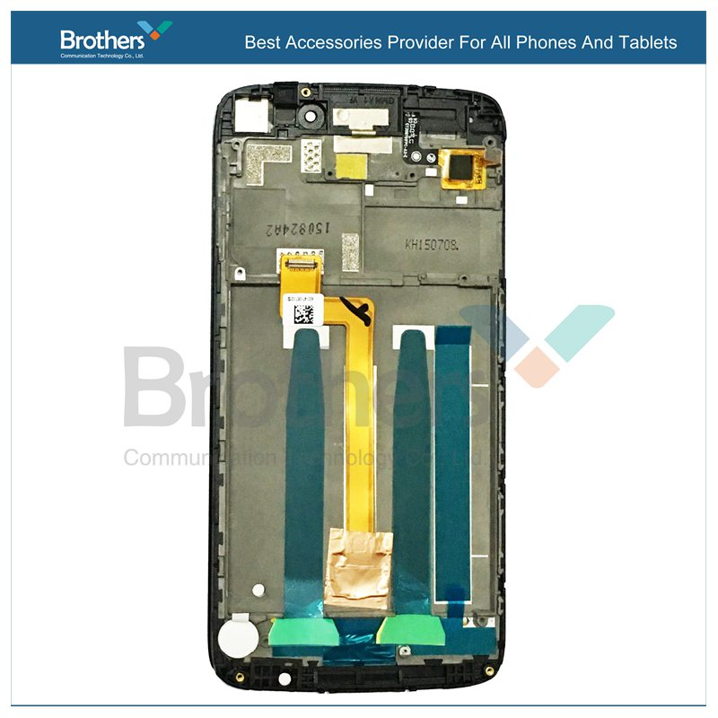 In stock Wholesale LCD Screen+Touch Digitizer Assembly For Alcatel One Touch Idol 3 6045 OT6045 5.5In stock Wholesale LCD Screen+Touch Digitizer Assembly For Alcatel One Touch Idol 3 6045 OT6045 5.5