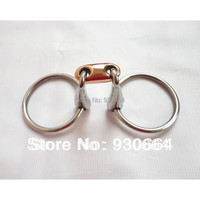 Stainless Steel Snaffle Bit Horse Equipment Wholesale Price H0829