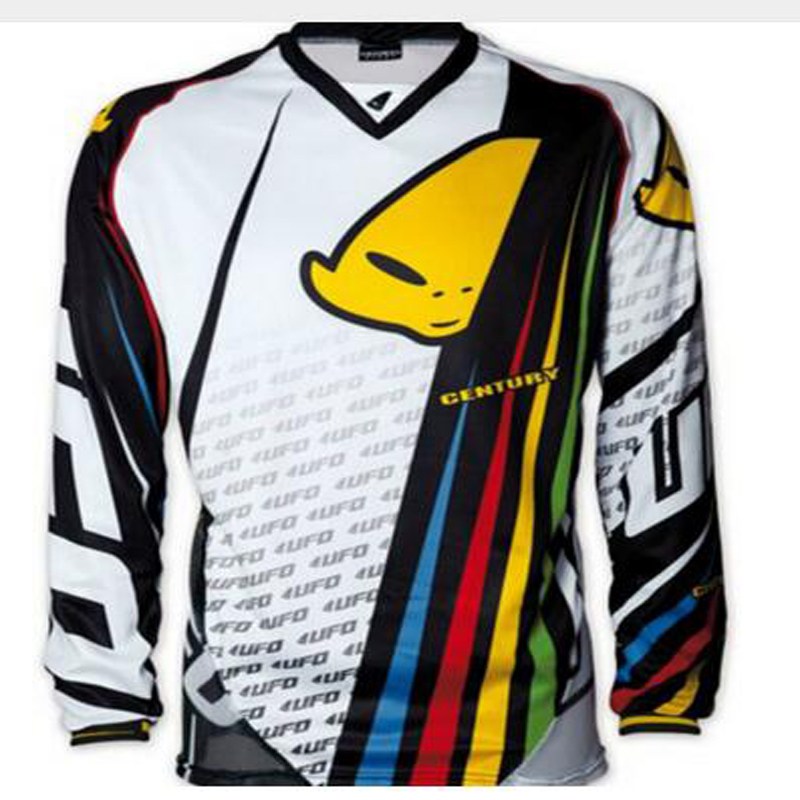 The downhill AM DH cycling jerseys choli male Summer mountain bike cross-country  motorcycle clothing f056ab206