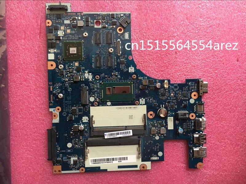 New laptop Lenovo G50-70 Independent motherboard I5-4200U 2G 1000M 90006527