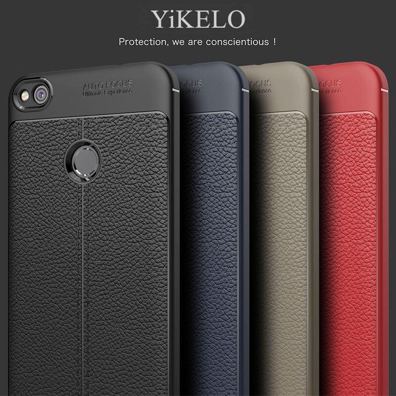 YiKELO ультра тонкая кожа узор мягкий чехол для телефона huawei P8 P9 P10 P20 Коврики 10 Pro lite плюс 2017 мини-Нова 2i 3e 2 s 2 крышки