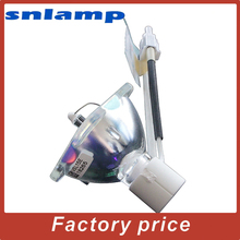 Original lámpara Desnuda Proyector AJ-LBX2C/COV30606501 para BX-274 BS-274