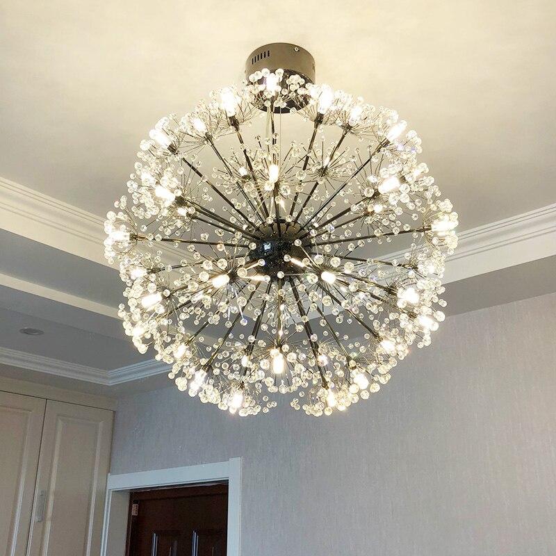 Linear Pendant Lights LED Pendant Lamp Hanging Kitchen Lights Over Island Chrome Pendant Lighting Fixtures Dining Room Lamp