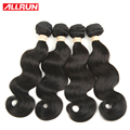 7A Malaysian Virgin Hair Body Wave 4 Bundles Deals Unprocessed Human Hair Weave Cheap Malaysian Body Wave Hair Extension