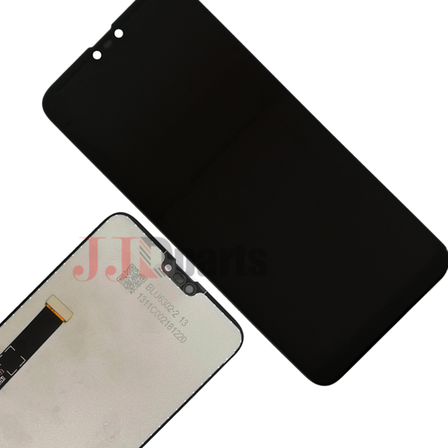 Image 5 - 6.26100% new lcd ForASUS Zenfone Max shot ZB634KL LCD Display touch screen digitizer Assembly replacement for ASUS ZB634KL lcd-in Mobile Phone LCD Screens from Cellphones & Telecommunications on