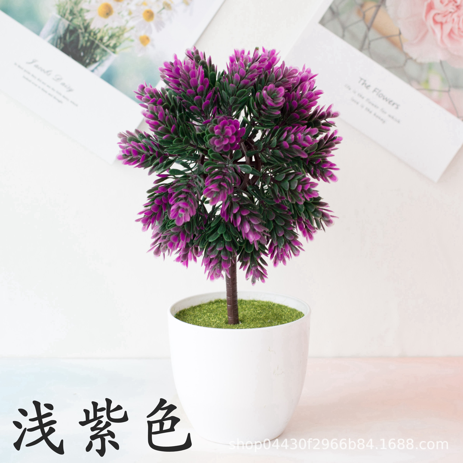 New 1Pcs Artificial Plants Bonsai Small Tree with Pot HTB1w561eRGE3KVjSZFhq6AkaFXaL Artificial Plants