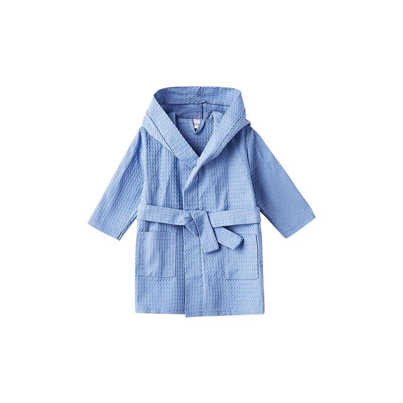 Robes MODIS M182U00191 pyjamas home clothing kimono lingerie for boys kids clothes children clothes TmallFS 2016 new arrival boys solid stripe clothing set kids formal suits for wedding
