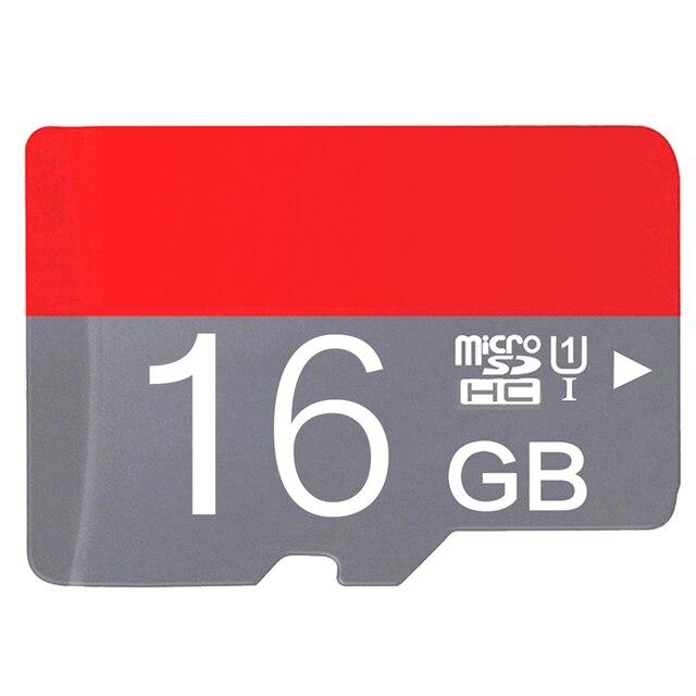 Vvusb Реальная карта micro sd 64 ГБ SDXC class 10 UHS-I U1 карты памяти SDHC 4 ГБ 8 ГБ 16 ГБ 32 ГБ TF/microsd Trans Flash Карты подарок