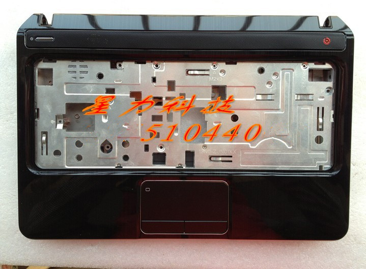 New Laptop Palmrest Cover Case TouchPad For HP DV4-5000TX DV4-5102 DV4-5021 5021TX 5112TX DV4-5006 5A01 5102TX 5113 5021 5004 детская игрушка для купания 5