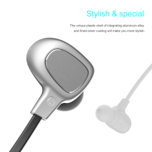 Baseus B15 Seal Bluetooth Earphone with Mic For Smartphone