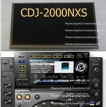 شاشة LCD الأصلية ل CDJ 2000NXS CDJ 2000 نيكزس CDJ 2000NXS عرض لوحة
