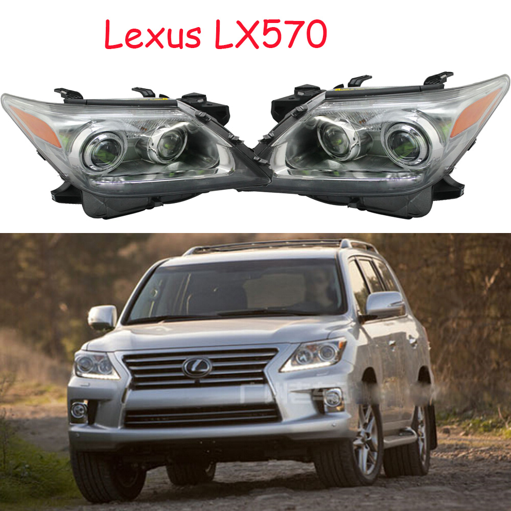 2010~2014,Car Styling for Lexuz LX570 Headlights,HID,CT200H,,GS350,GS430,GS460,GX460,RX300,RX350,LX570  head lamp,LX 570 for lexus es is gs gx ls ct lx rx rc nx new brand luxury soft pu leather car seat cover front
