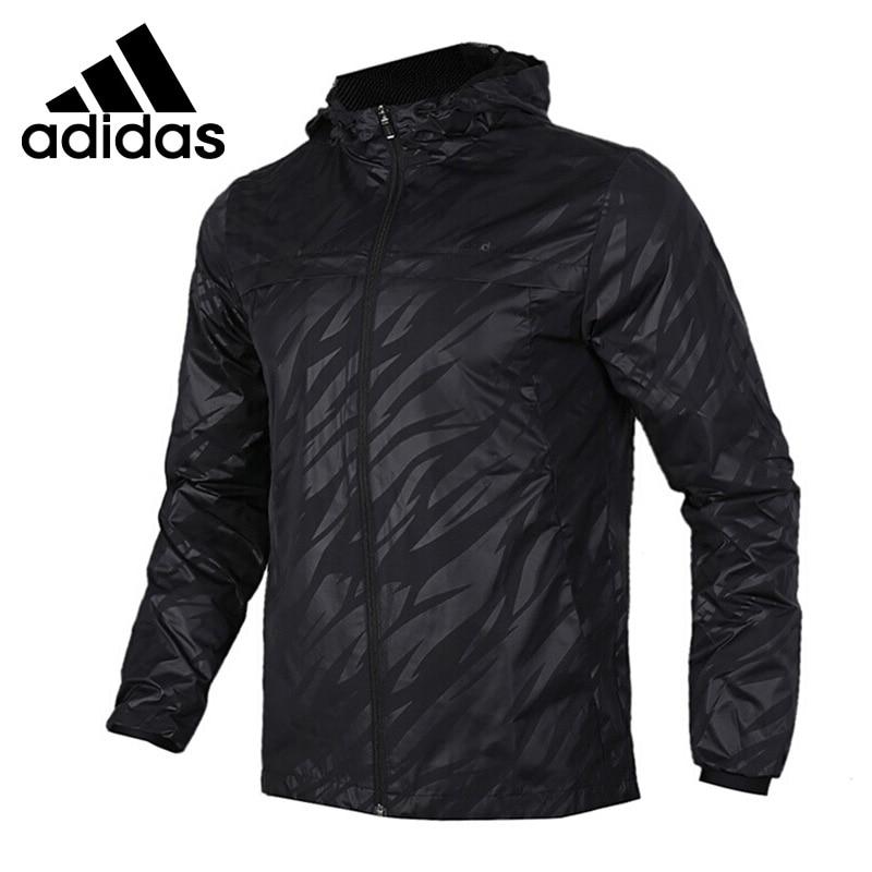 Original New Arrival Adidas Neo Label M FAV MESH L WB Mens  jacket Hooded SportswearOriginal New Arrival Adidas Neo Label M FAV MESH L WB Mens  jacket Hooded Sportswear