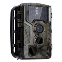3G Outdoor MMS Hunting Camera HC 800G 16MP Full HD Hidden Camera Night Vision Trail Camera Waterproof 2.0 inch Display