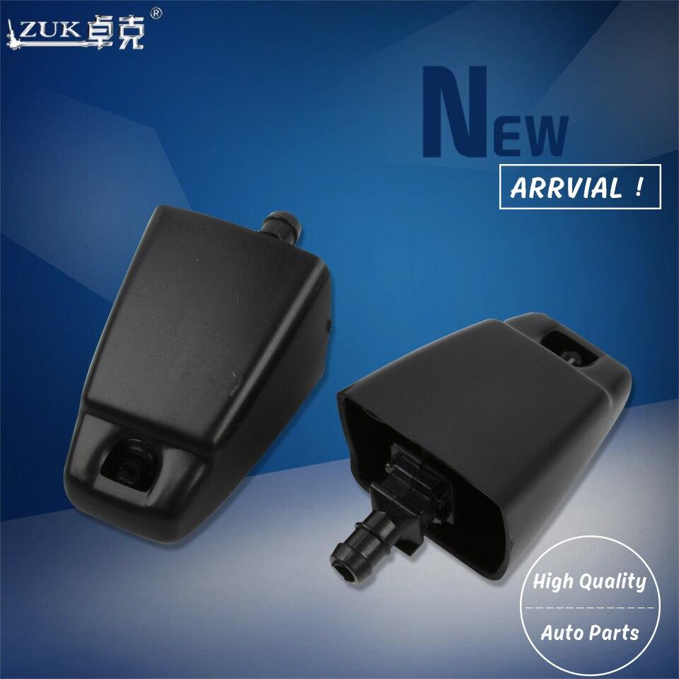 ZUK Brand New Headlight Washer Nozzle Headlamp Washer Water Spray Jet 85044-60060 For Toyota LAND CRUISER 100 1998-2007 LC100