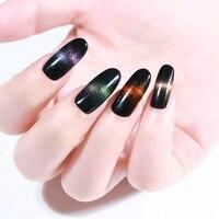 BORN-PRETTY-Holographic-Chameleon-Cat-Eye-Nail-Gel-5ml-Magnetic-Soak-Off-UV-Gel-Manicure-Nail-Art-Varnish-Black-Base-Needed-3