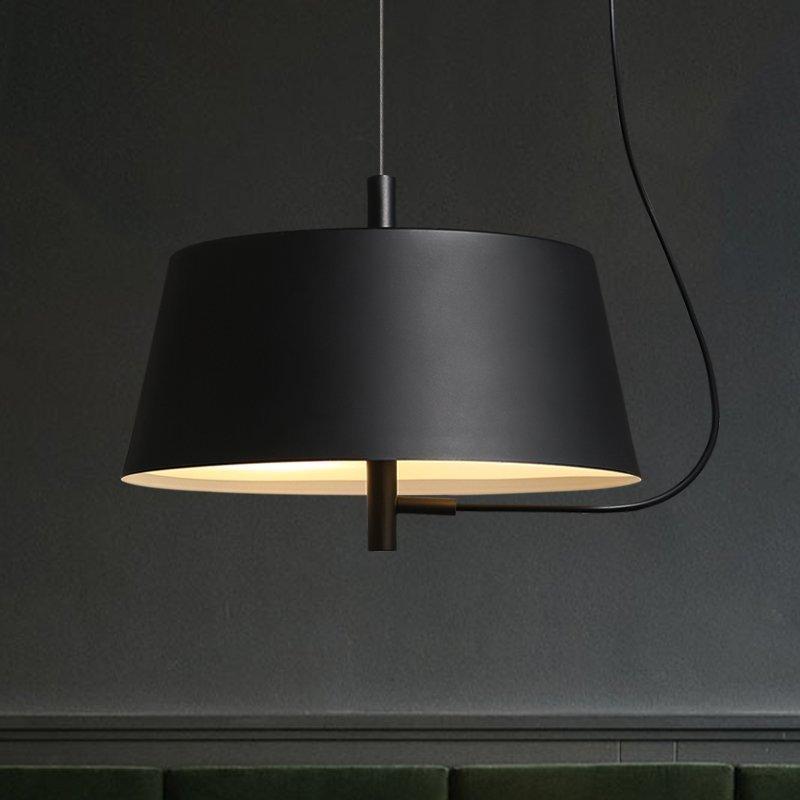 Винтаж Эдисон свет крышка абажур E27 промышленного ретро основание светильника Лофт Утюг подвесные светильники держатель светильник