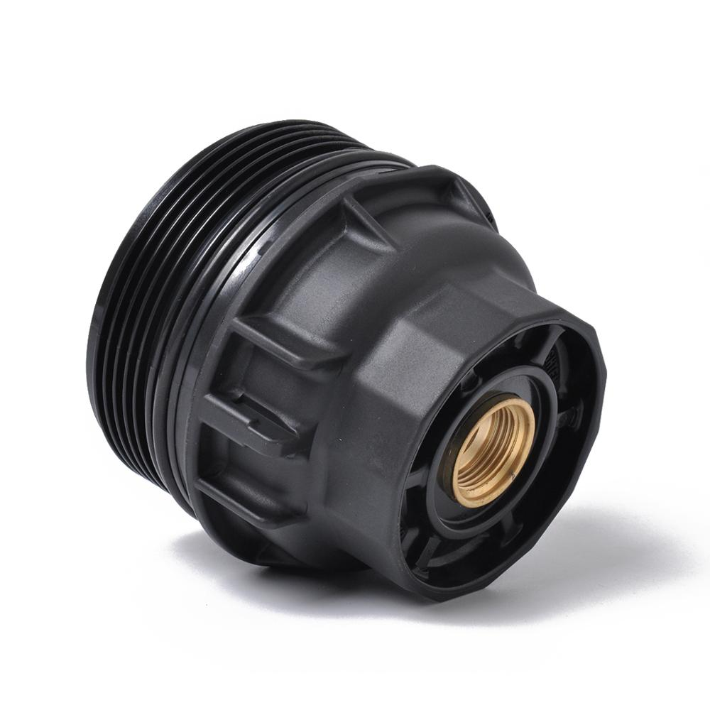 Image 5 - Oil Filter Cap Assembly 1562036020 15620 36020 for Toyota Camry Highlander Kluger Harrier Crown Zelas Avalon Venza Sienna-in Oil Filters from Automobiles & Motorcycles