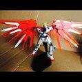 Lx крыло экстрим назад оружие система для Bandai 1/144 HG GF13-006NA Gundam Maxter