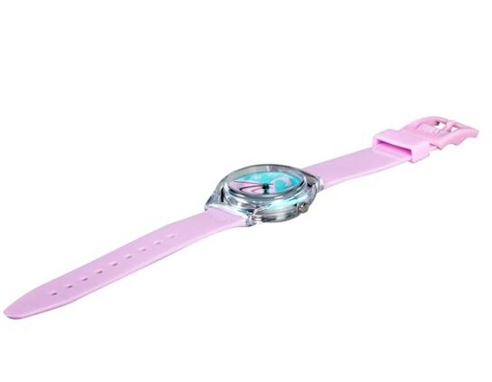 Reloj de pulsera analógico Willis para el modelo de cisne a la moda - Relojes para niños - foto 6