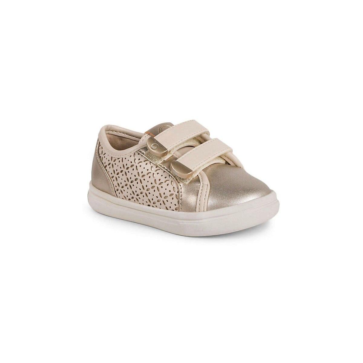 MAYORAL niños zapatos casuales 10642690 zapatillas Zapatillas para correr para niños amarillo deporte chicas PU