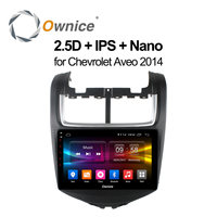 Ownice C500 Octa Eight Core Android 6 0 Car Radio Player GPS Navi For CHEVROLET AVEO