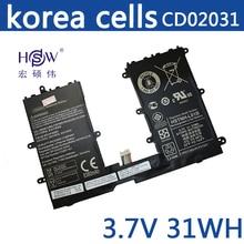 Free shipping new genuine 3.8V 3950mAh 15Wh C11P1304 Li-polymer battery for Asus Memo Pad Hd 7 Me173x K00b