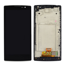 Original black For Lg Spirit H440 H442 H420 H440N c70 H422 Lcd Display With Touch Glass