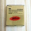 Для S4 батарея Аккумуляторная Литий-Ионный Золотой Замена Батареи B600BC для Galaxy S4 I9500/I9508/i9502/i959/i9505 батареи