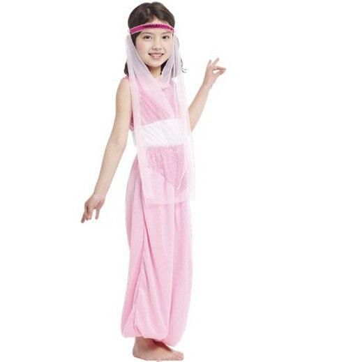 Little Adventures Deluxe Cinderella Costume: 2016 Little Adventures Aladdin Arabian Princess Dress Kids