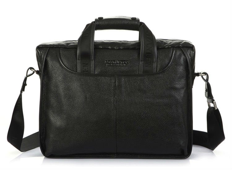 Popular Men Black Briefcase-Buy Cheap Men Black Briefcase lots ...