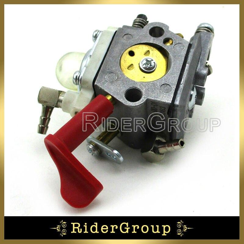 Carburetor For Walbro WT-997 WT-664 WT-668 Baja HPI 5b 5T FG Engine 1//5 Rc Cars