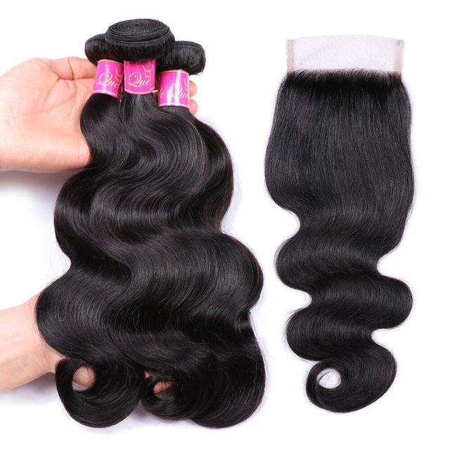 Brazilian Wave Hair Bundles