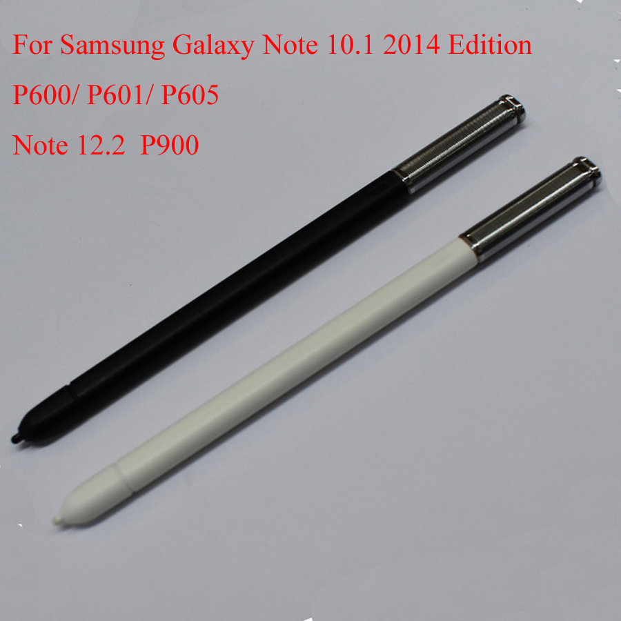 Original New Touch Stylus S Pen For Samsung Galaxy Note 10.1 2014 Edition P600 P601 P605 Note 12.2 P900