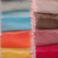 160cm 5yards 88 Colors Elastic Fluorescence Polyester Solid Tulle Chiffon Fabric For Scarf Shawl Wedding Decaration