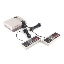 Video game console MINI NES Classic retro handheld game console 620 games Comes with original gamepad Family